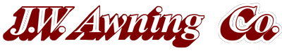 JW Awing Co., Logo